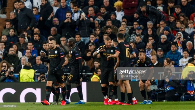 More punishment on Man City as they face losing points 4