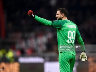 Gianluigi Donnarumma receive price boost as AC Milan close in on renewal talks