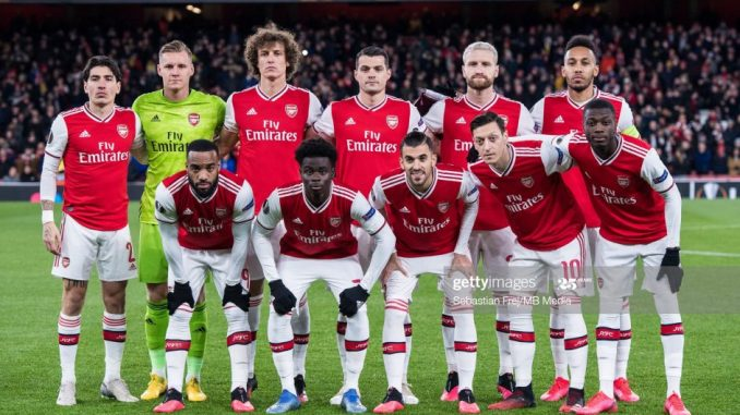 Time to cast your votes, who is Arsenal player of the season?