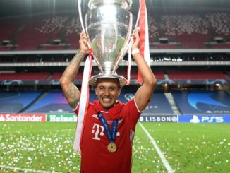 Bayern Munich will be at huge loss if Thiago departs