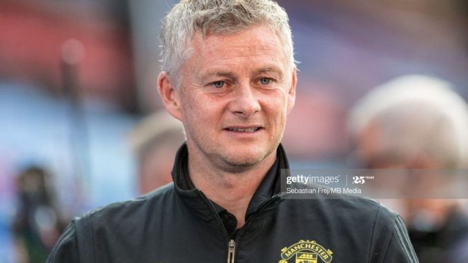 Europa League Round of 16 Ole Solskjaer likely to test out some youth power