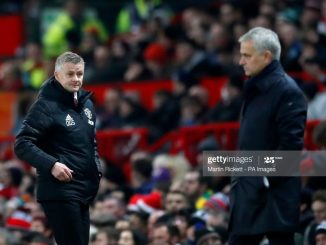 Man United latest news How Solskjaer can prove Mourinho was right