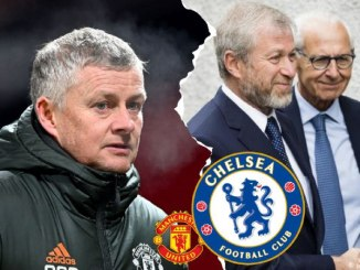 Chelsea ambush Man United transfer target as they set to cash in on 20 year old Maestro