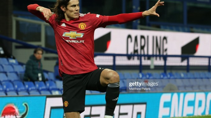 Man United News Uruguayan players make Cavani FA ban demands