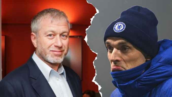 Roman Abramovic Makes Thomas Tuchel Ultimate Promise For Top Four Qualification
