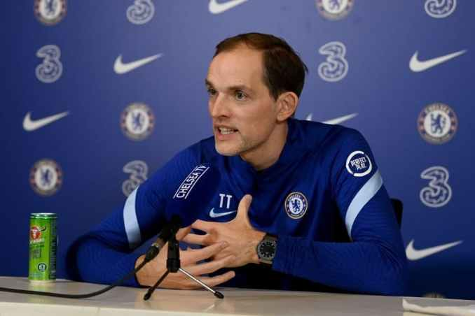 Thomas Tuchel Tells Chelsea What To Expect Amid EPL UCL And FA Cup Race 1