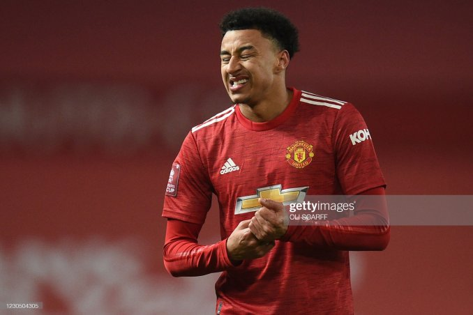 Man United Transfer News: What's Next For Jesse Lingard As Solskjaer Decides On His Future? 1