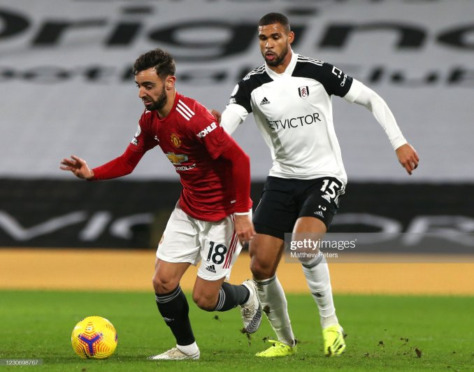 5 Talking Points From Man United Super Come Back Show Against Fulham 1