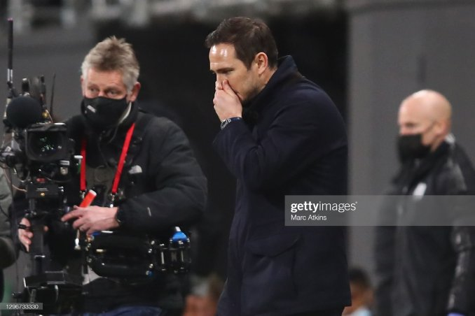Avram Grant Back To Stamford Bridge? Lampard Issues Official Statements 2