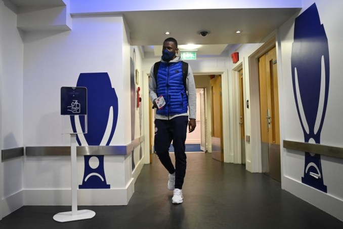 Antonio Rudiger Finally Breaks Silence on Role He Played In Frank Lampard Sack 3