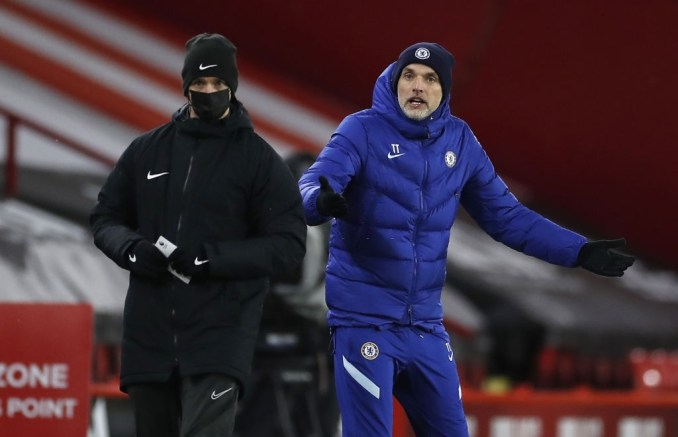 Chelsea Handed UCL Boost As 6 Key Atletico Madrid Players Test Positive To Corona Virus 1