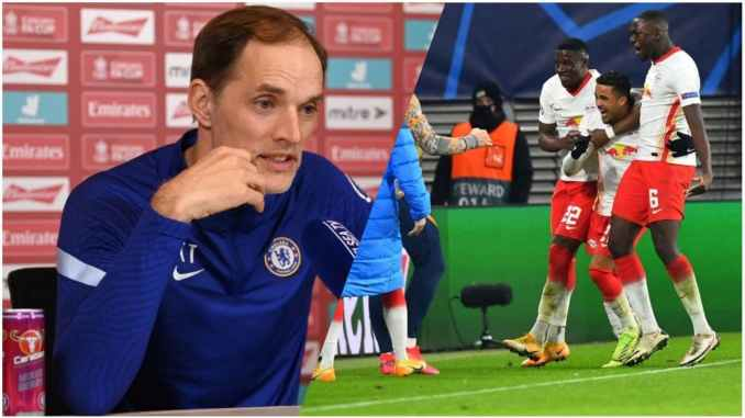 Chelsea turn to Ibrahima Konate after losing out on Dayot Upamecano chase somtosports