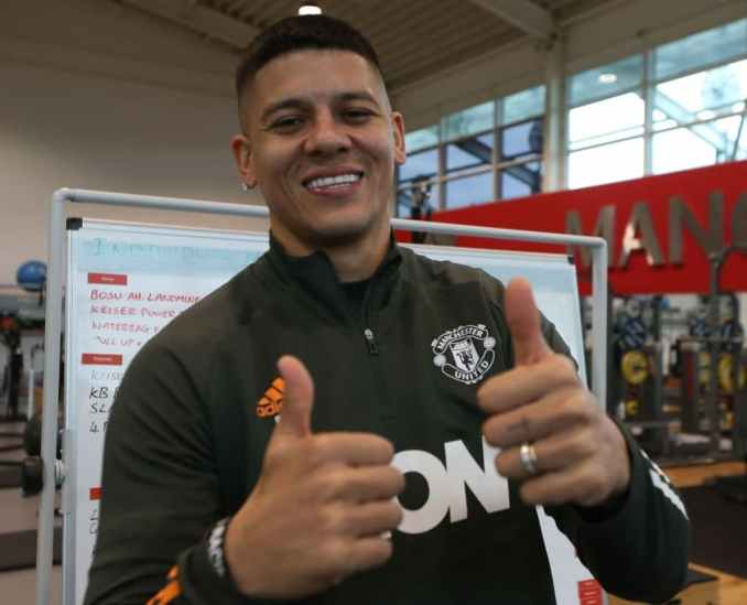 Man United Set To Exit Trio In Final Attempt To Land Star Defender somtsports 2