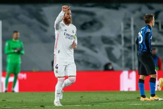 Sergio Ramos Makes Late Deadline Day Man United Transfer Decision As Salary Is Agreed 1