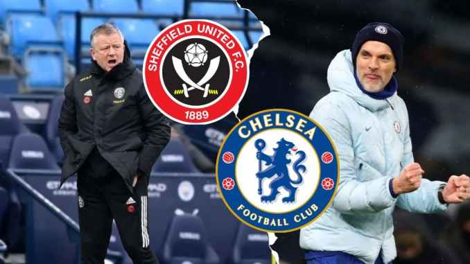 Sheffield United vs Chelsea Confirmed Team News Injury Updates And Possible Line up