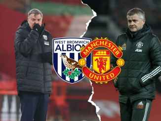 West Brom vs Man United Confirmed Team News Injury Update and Predicted Line Up