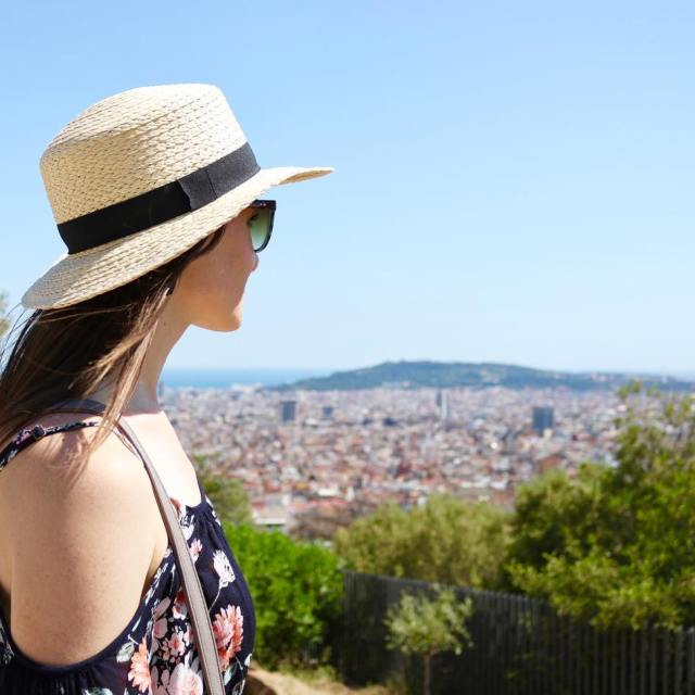 Sharing all things BARCELONA on the blog today! Where wehellip