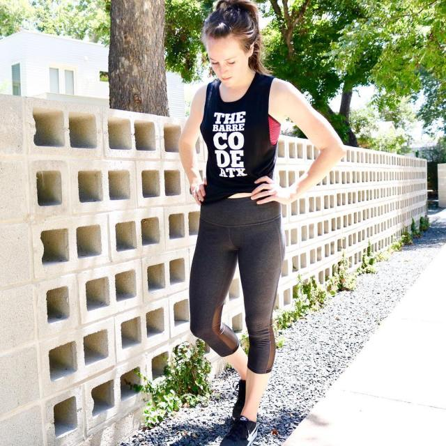 New post Can Barre Really Improve My Cardio? Im talkinghellip