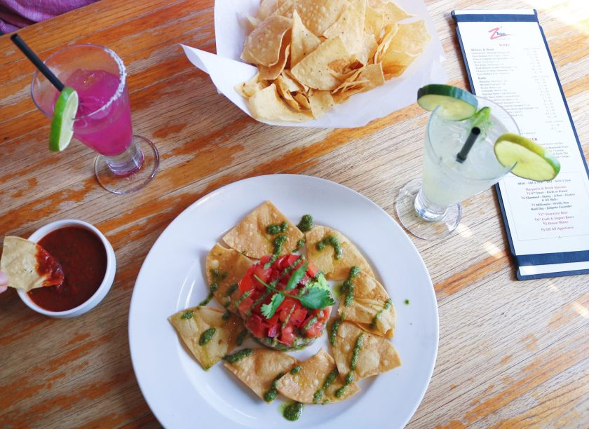 11 Can't-Miss Happy Hours In Austin!