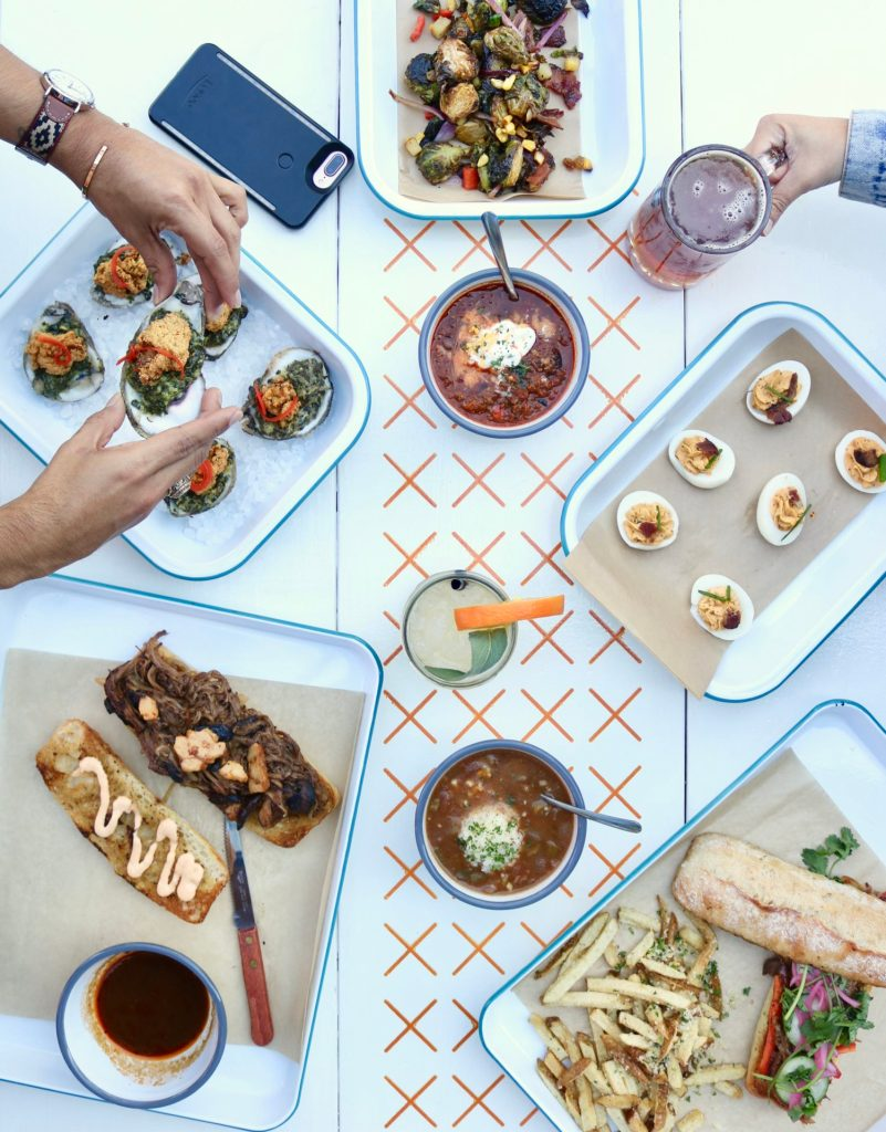 Where to eat in Austin!