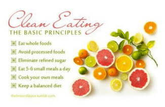 clean-eating-basic-principles