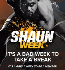 Shaun-T-week-be a member to BOD