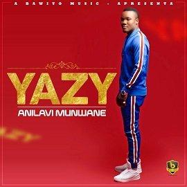 Yazy - Anilavi Munwane