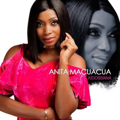 Anita Macuacua feat. Twenty Fingers - I love You