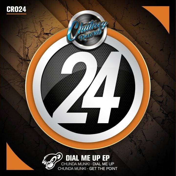 DOWNLOAD MP3: Chunda Munki - Dial Me Up (Original Mix) [2019
