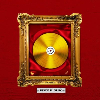 Young Family - Disco D'ouro Álbum