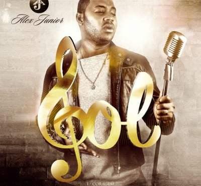 Alex Jr - Sol EP