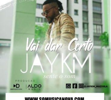 Jay Kim - Vai Dar Certo