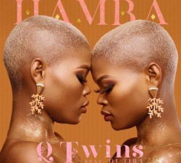 Q Twinz ft DJ Tira - Hamba