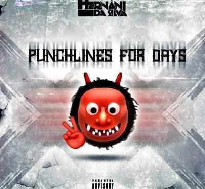 Hernâni - Punchline For Days 2