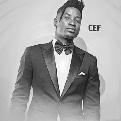CEF ft Viber Music - Chaparapara