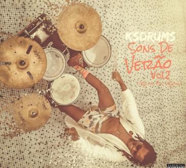 Ks Drums - Sons de Verão Vol. 2