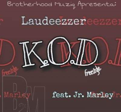 Laudeezzer - K.O.D freestyle (feat. Jr Marley)