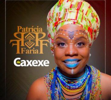 Patricia Faria - De Caxexe Artwork
