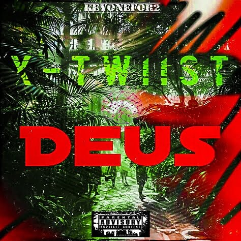 X-Twiist - Deus