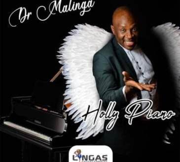 Dr Malinga - Holly Piano Album