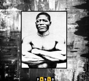 Ivan Afro5 & Fet Scobar - Mandume