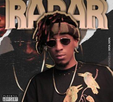 Lil Banks - Radar (Single)