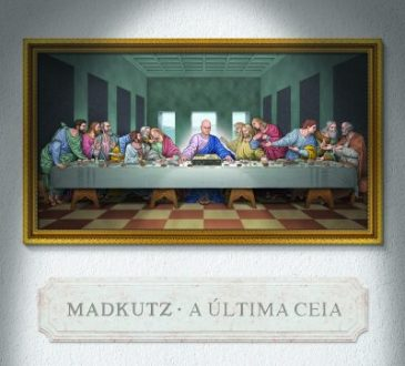 Madkutz - A Ultima Ceia (Beat Tape)