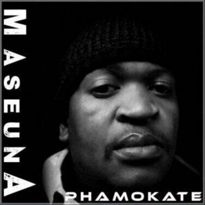 Maseuna ft Deekay - Phamokate