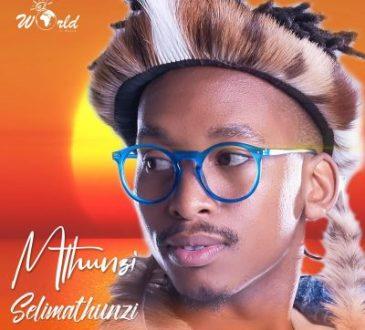 Mthunzi - Selimathunzi Album