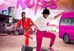 Tshego ft. King Monada & MFR Souls - No Ties (Amapiano Remix)