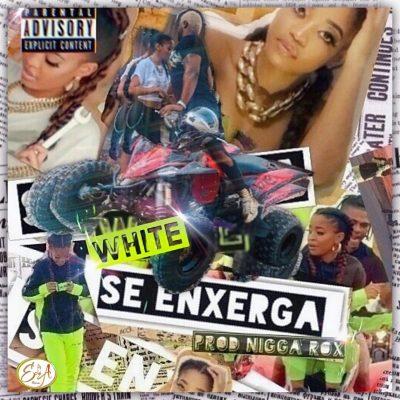 White - Se Enxerga
