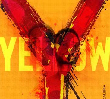 calema yellow