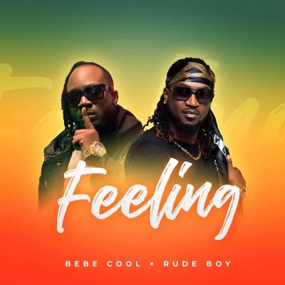 Bebe Cool ft Rudeboy - Feeling