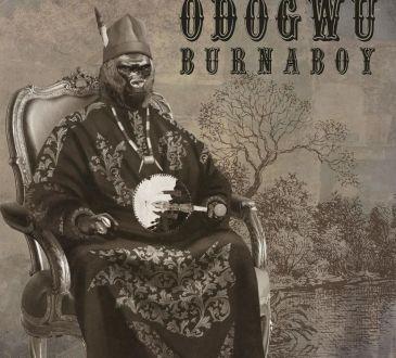 Burna Boy - Odogwu